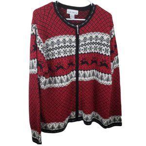 croft & barrow Sweaters - 5/$25 Bundles Croft & Barrow Cardigan Sweater L